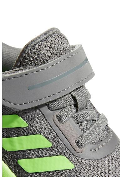 adidas Performance Pantofi slip-on, pentru fitness Fortarun EL I Fete