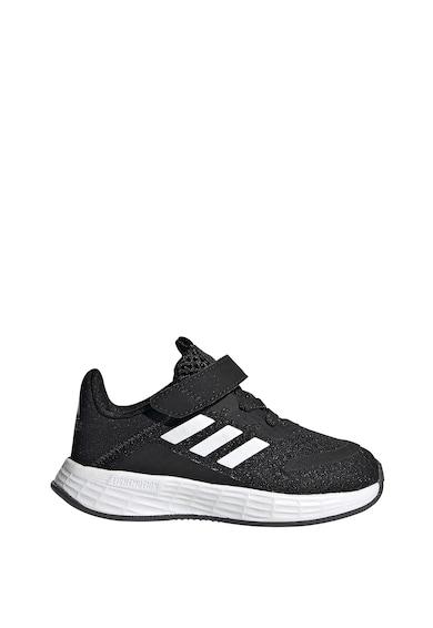 adidas Performance Pantofi cu velcro, pentru alergare DURAMO Fete