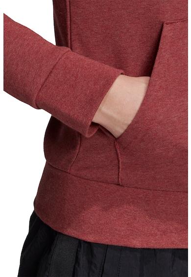 adidas Performance Pulóver ferde zsebekkel női
