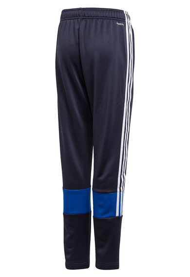 adidas Performance Pantaloni conici pentru fitness 3 Stripes Baieti