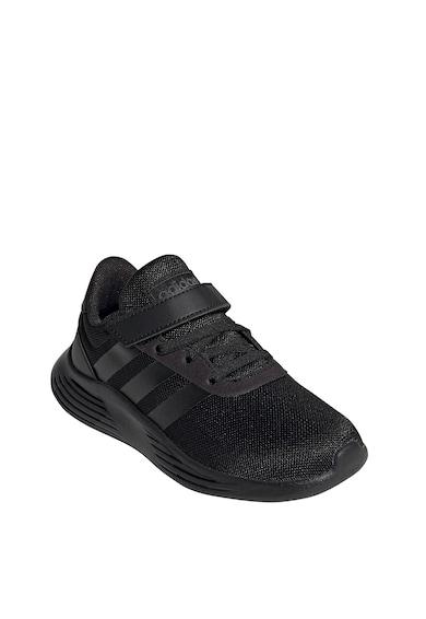 adidas Performance Pantofi cu banda velcro, pentru alergare Lite Racer 2.0 Fete
