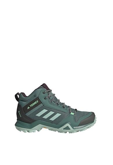 adidas Performance Pantofi mid-cut pentru drumetii Terrex AX3 Femei