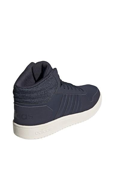 adidas Performance Hoops 2.0 műbőr sneaker férfi