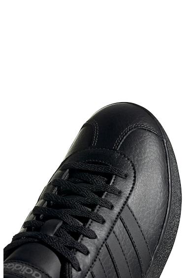 adidas Performance VL Court 2.0 gördeszkás cipő bőrszegélyekkel férfi