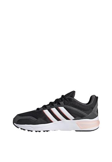 adidas Performance Pantofi sport cu insertii de plasa 90s Runner Barbati