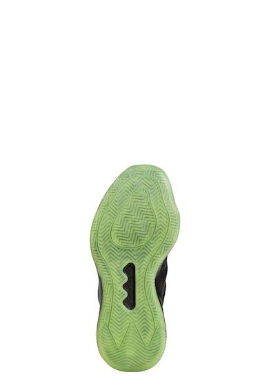 adidas Performance Pantofi pentru baschet Deep Threat Fete