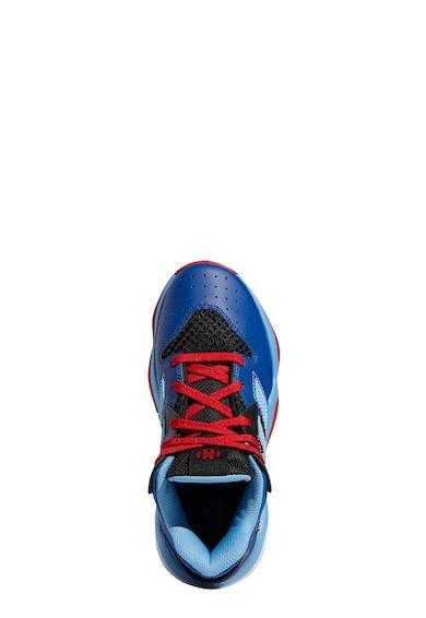 adidas Performance Pantofi pentru baschet Harden Stepback Fete