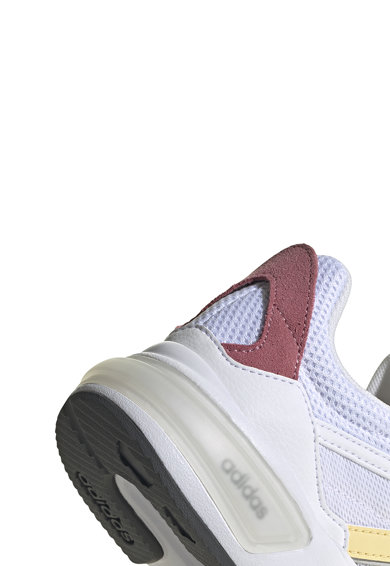 adidas Performance Pantofi sport cu insertii de plasa 90s Runner Femei