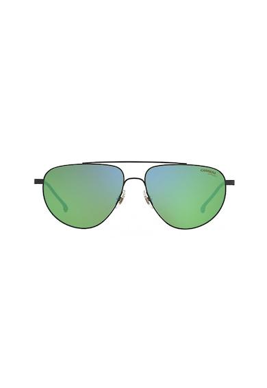 Carrera Ochelari de soare aviator cu lentile oglinda Fete