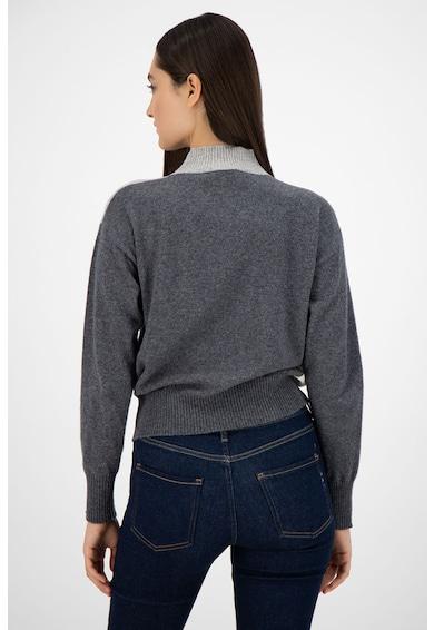 Marella Pulover din amestec de lana cu maneci cazute Femei