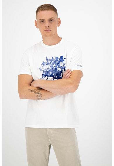 Pepe Jeans London Тениска Sydney с щампа Мъже