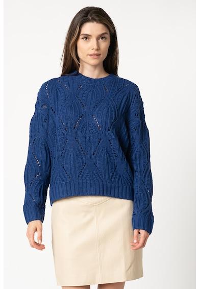 Pepe Jeans London Pulover tricotat fin Laura Femei