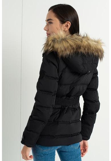 Pepe Jeans London Almah vízlepergető télikabát női