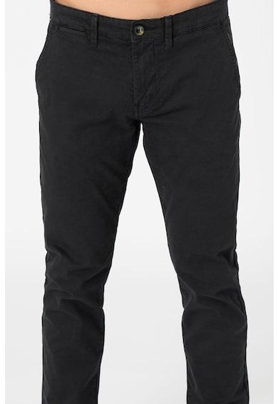 Pepe Jeans London Pantaloni chino slim fit Charly Barbati