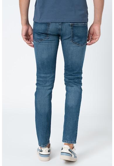 Pepe Jeans London Blugi slim fit Hatch Barbati