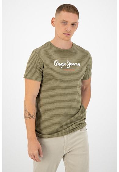Pepe Jeans London Tениска с лого R Мъже