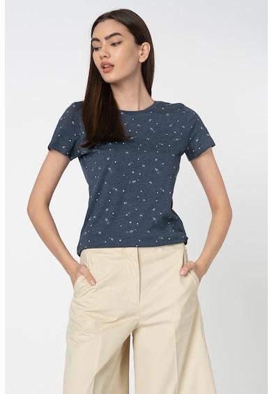 Pepe Jeans London Тениска с овално деколте Жени