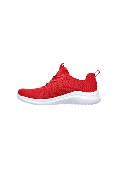 Skechers Pantofi sport de plasa cu amortizare Ultra Flex 2.0 - Lite-Groove Femei