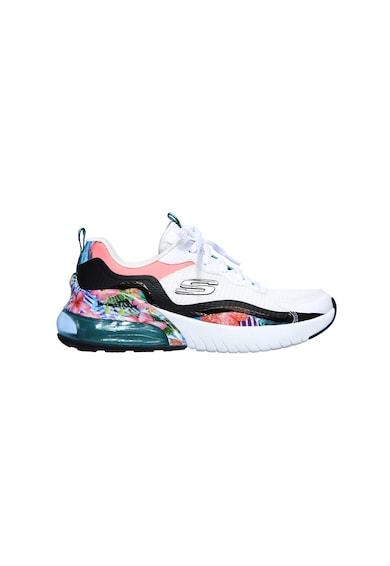 Skechers Pantofi sport cu detalii tie-dye Sketch-Air Stratus Femei