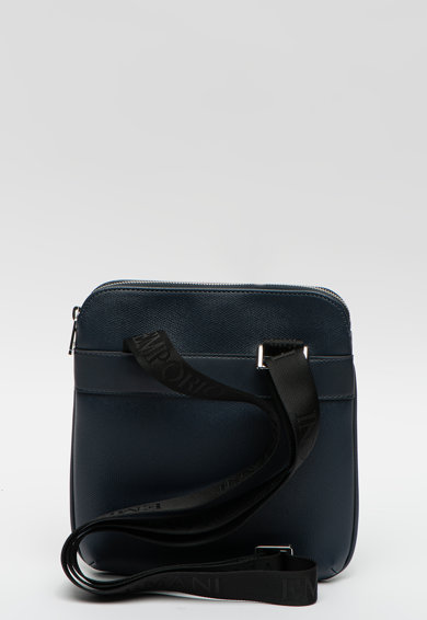 Emporio Armani Keresztpántos műbőr táska férfi
