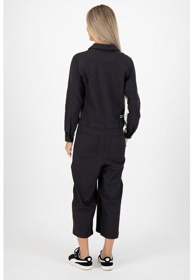 Puma Salopeta lunga cu terminatii laterale contrastante True Archive Worker Femei