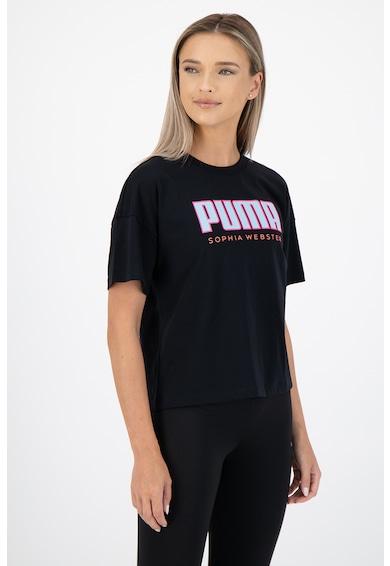 Puma Logós póló női