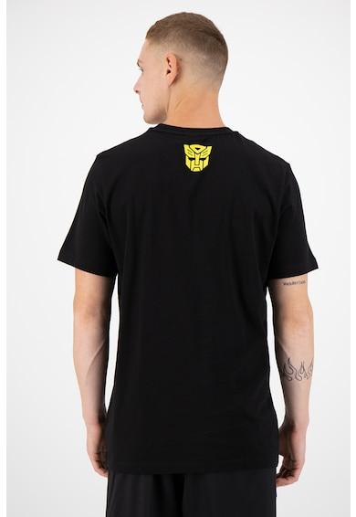 Puma Transformers kerek nyakú póló férfi