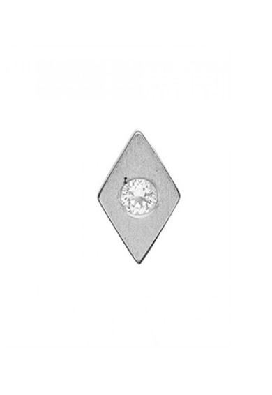 Christina Jewelry&Watches Christina Jewelry& Watches, Cercei cu tija, din argint veritabil Femei
