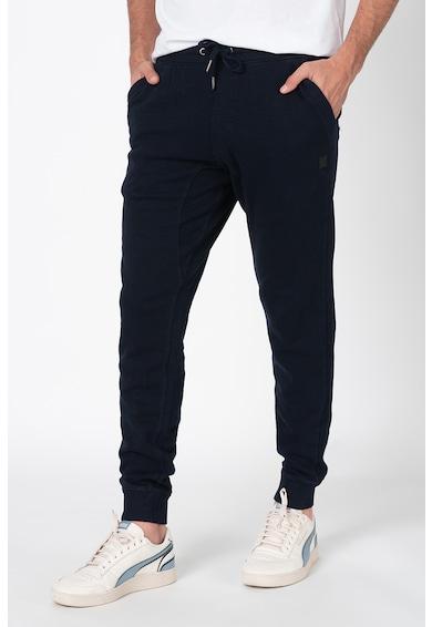 BLEND Pantaloni sport cu margini striate Barbati