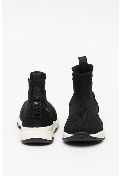 Gioseppo Pantofi sport slip-on inalti Loitz Baieti
