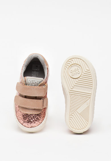 Gioseppo Pantofi sport cu inchidere velcro Anhee Fete