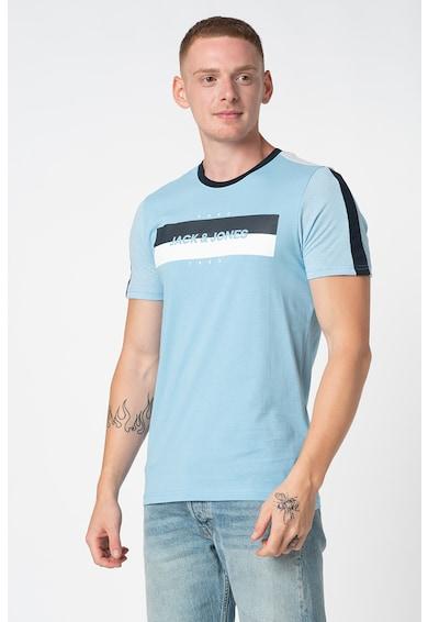 Jack&Jones Logómintás kerek nyakú póló 3 férfi