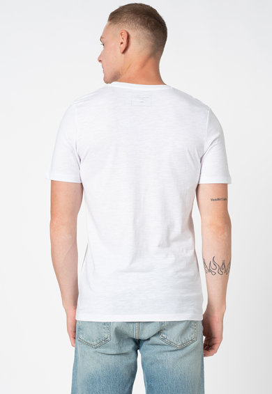 Jack&Jones Lex logómintás póló férfi