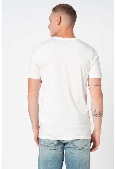Jack&Jones Palmers feliratos póló férfi