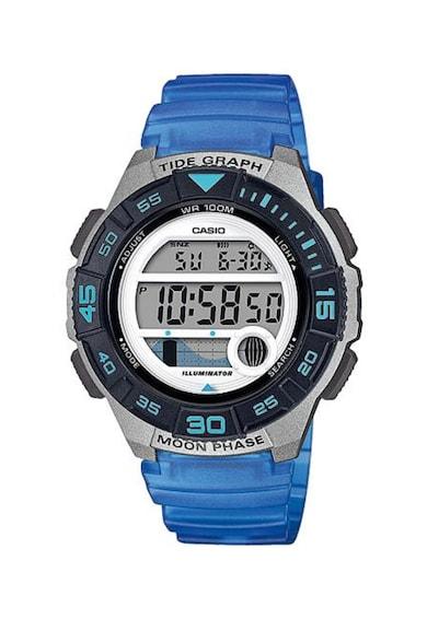 Casio Ceas digital cronograf cu fazele lunii si indicator pentru maree Femei