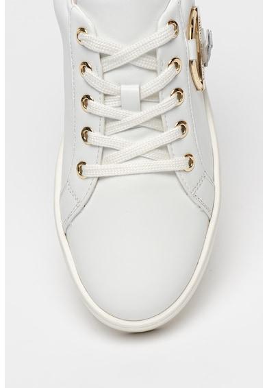 Love Moschino Bőr és műbőr sneaker női