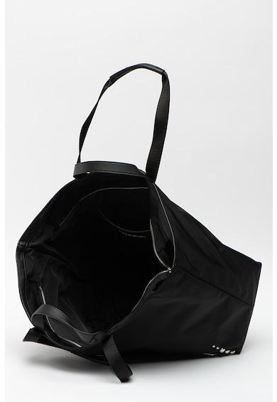 CALVIN KLEIN Primary shopper fazonú táska szegecses rátétekkel női
