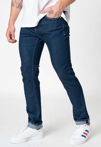 Versace Jeans Couture Blugi slim fit Milano Barbati