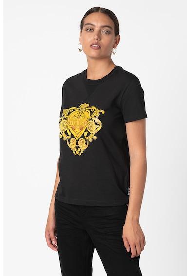 Versace Jeans Couture Logós póló női