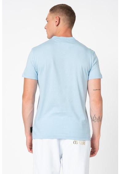Versace Jeans Couture Szűk fazonú logós póló férfi