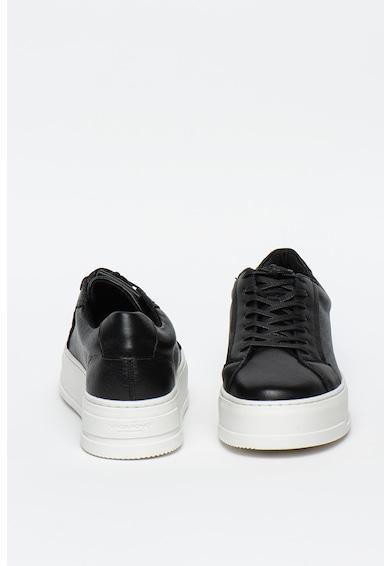 Vagabond Shoemakers Pantofi sport din piele flatform Judy, Femei