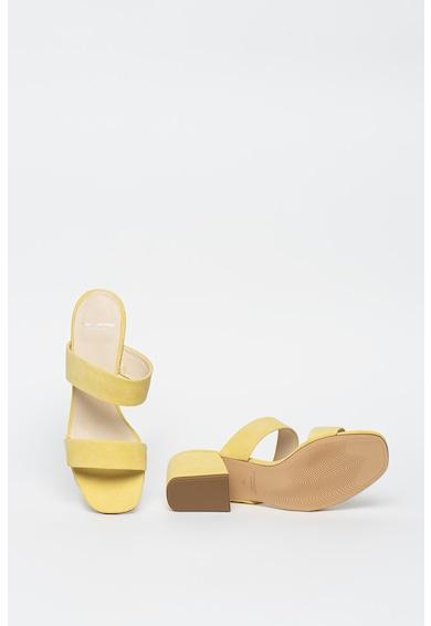 Vagabond Shoemakers Elena bebújós nyersbőr szandál női