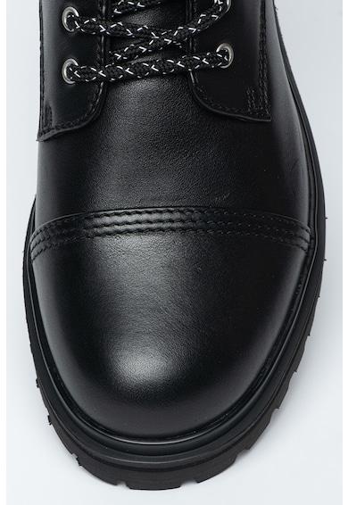 Versace Jeans Couture Bocanci din piele Barbati