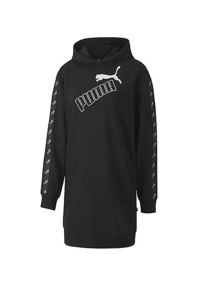 Puma Amplified kapucnis ruha logóval női
