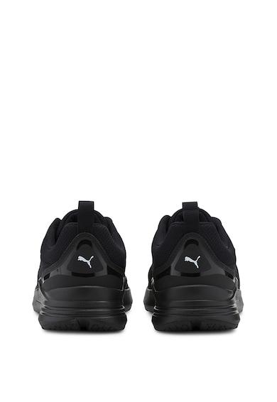 Puma Pantofi sport unisex de plasa Wired Run Femei