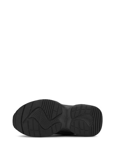 Puma Pantofi sport de piele ecologica Cilia Mode PS Fete