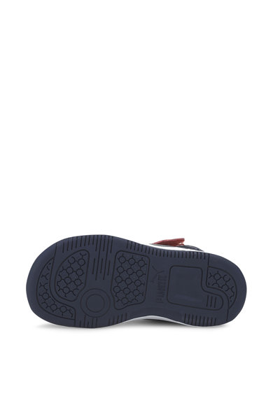 Puma Pantofi sport high-top de piele ecologica Rebound Layup SL V Fete