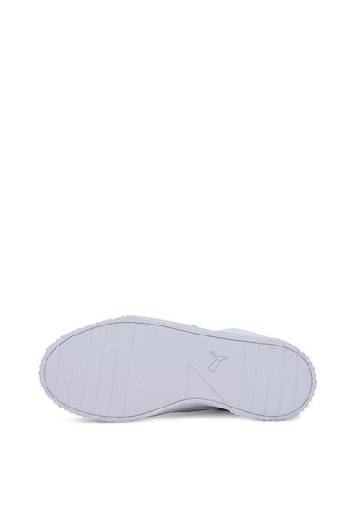 Puma Pantofi sport mid-high de piele ecologica Carina Femei