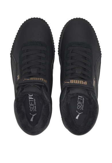 Puma Carina műbőr sneaker női
