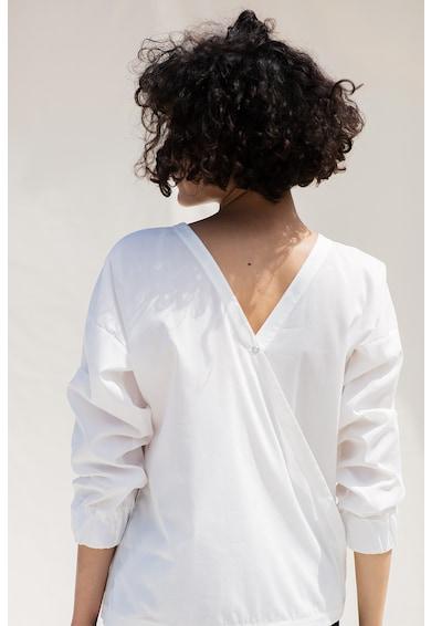 UNDRESS Bluza 7in1, cu maneci lungi Femei